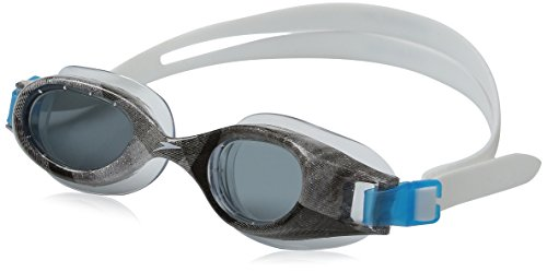 Speedo Unisex-Youth Swim Goggles Hydrospex Ages 6-14 - Manufacturer Discontinued
