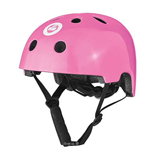 GOTRAX Skateboard Helmet, Kids Cycling Skateboarding Helmet, Ventilation Comfortable Lightweight...