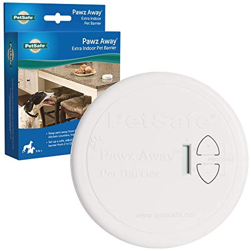 PetSafe Pawz Away Indoor Pet Barrier - Extra Barrier Only with Adjustable Range - Dog and Cat Home...