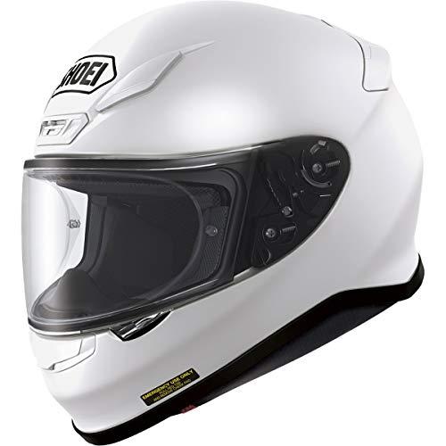 Shoei RF-1200 White Full Face Helmet - Large