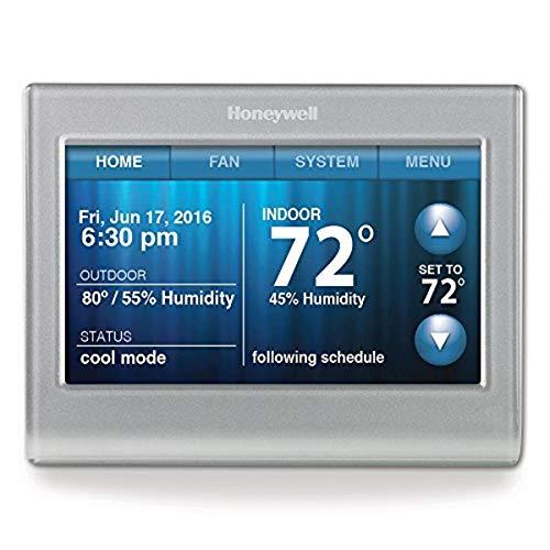 Honeywell RTH9580WF Wi-Fi Smart Thermostat