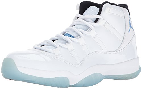 Air Jordan 11 Retro 'Legend Blue' - 378037 117
