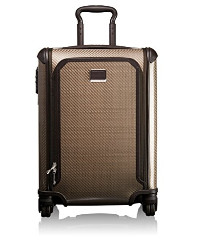 Tumi Tegra-Lite Max Continental Carry On, Fossil, One Size