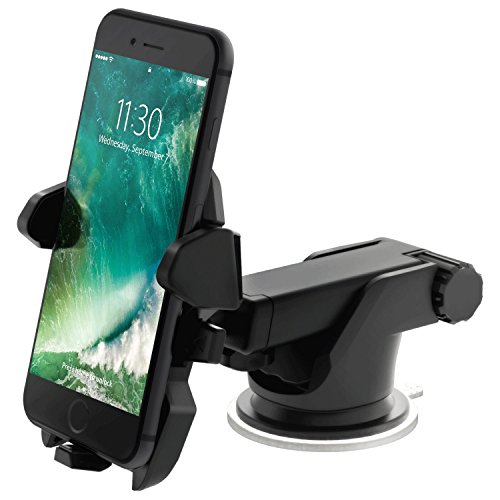 iOttie Easy One Touch 2 Car Mount Holder Universal Phone Compatible with IPhone XS Max R 8/8 Plus 7...