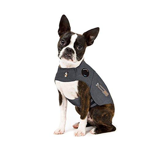 Thundershirt Dog Anxiety Treatment - Gray (Extra Small)