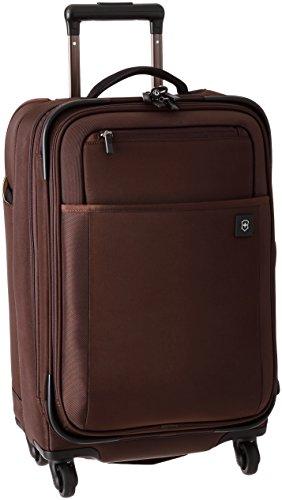 Victorinox Luggage Avolve 2.0 22, Black