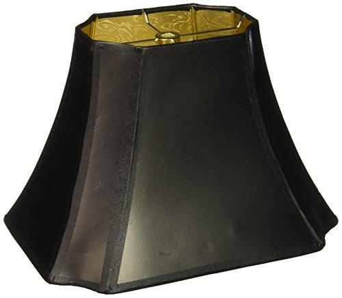 Royal Designs DHB-710-11BLK lampshade, Black