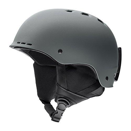 Smith Holt Snow Helmet Matte Charcoal L