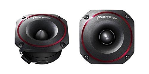 Pioneer TS-B350PRO 3-1/2' High Efficiency PRO Series Bullet Car Tweeter
