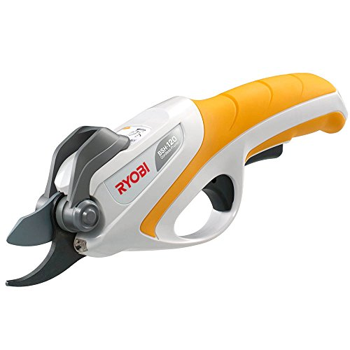 RYOBI rechargeable pruning shears BSH-120 import JPN