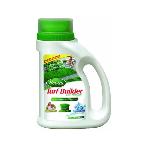 Scotts Company 22201 1m All-in-1 Turf Builder Fertilizer