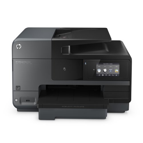 HP OfficeJet Pro 8620 All-in-One Wireless Printer with Mobile Printing, HP Instant Ink or Amazon...