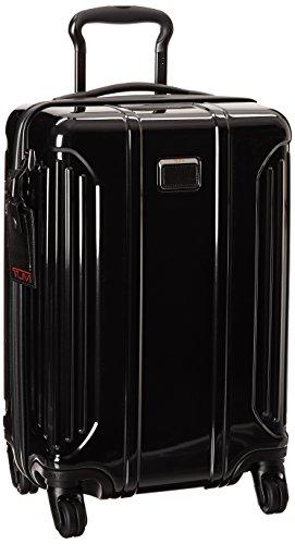 Tumi Vapor Lite International Carry-on, Black One Size