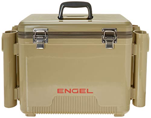 ENGEL USA Cooler/Dry Box, 19 Quart