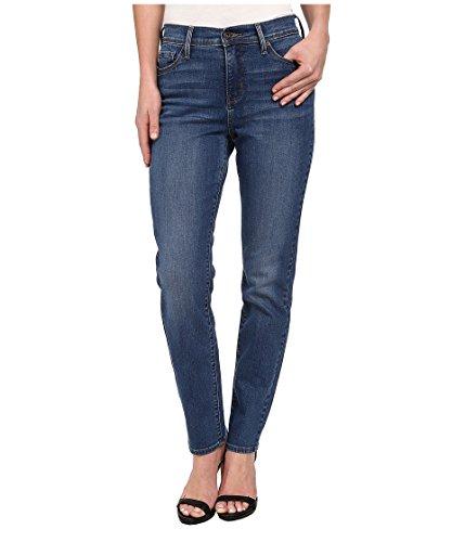 Levi's Women's 512 Perfectly Slimming Skinny Jean, Pioneer, 32/14 Medium