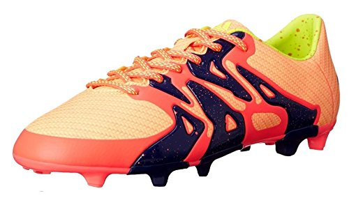 adidas Performance Women's X 15.3 FG/AG W Soccer Cleat