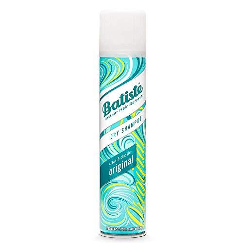 Batiste Dry Shampoo, Original, 6.73 Fluid Ounce