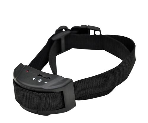 Petiner Electronic No Bark Control Dog Taining Collar-Adjustable Sensitivity Control,Low sensitivity