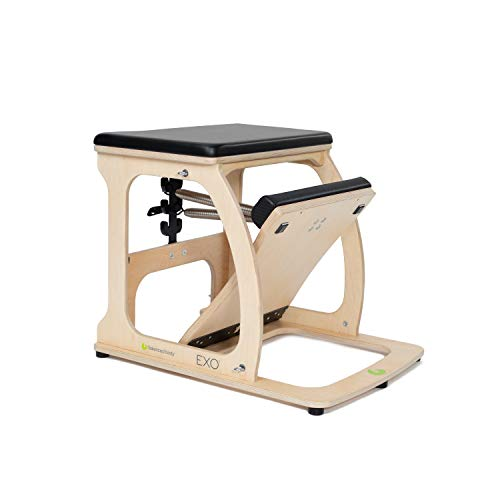 balanced body EXO Chair, Single Pedal