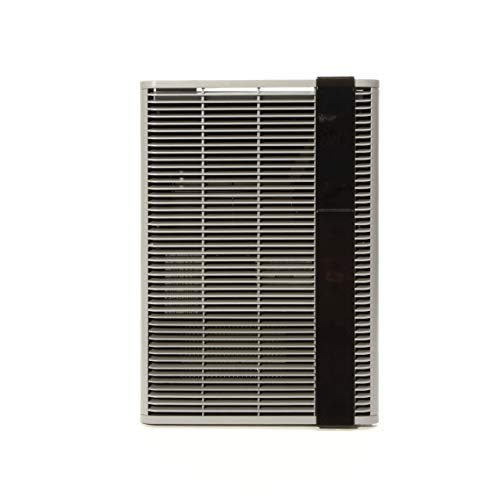 Fahrenheat FSSWH1502 Digital Programmable LED Touchscreen Wall Heater for Home or Commercial Use,...