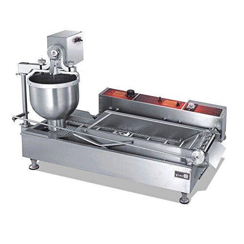 Automatic Donut Making Machine/automatic Donut Maker/auto Donuts Frying Machine/Auto Molding,Auto...