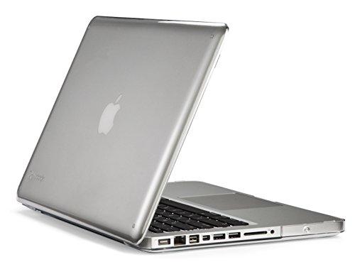 Speck SeeThru Satin Case for 13-Inch MacBook Pro (Onyx Black)