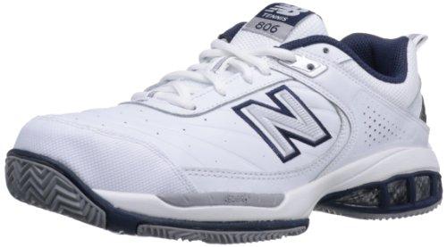 New Balance Men's 806 V1 Tennis Shoe