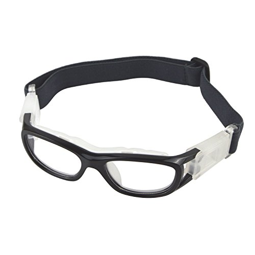 Unisex Kids Sport Glasses Anti-fog Protective Safety Goggles Adjustable Strap