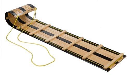Flexible Flyer 6 ft. Classic Toboggan