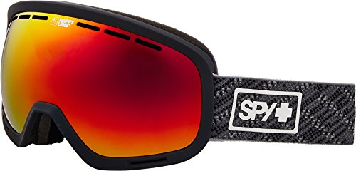 Spy Optic Unisex Marshall Spy Knit Gray/Happy Gray Green/Red Sepctra/Happy Yellow/Lucid Gr One Size