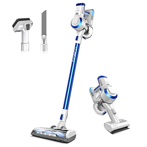 Tineco A10 Hero Cordless Stick/Handheld Vacuum Cleaner, Super Lightweight with Powerful Suction for...