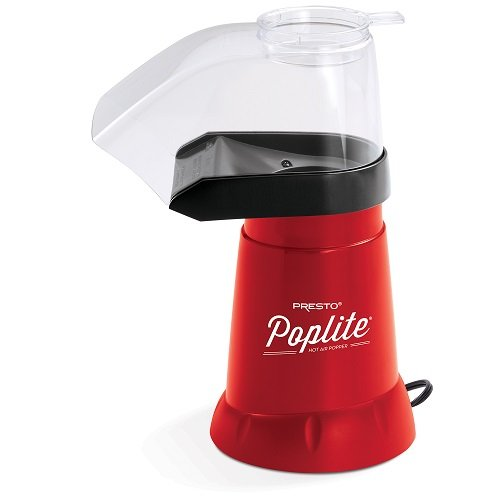 National Presto 04860 Poplite Hot Air Popper