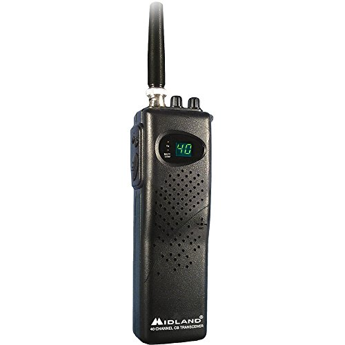 Midland 75-785 40-Channel CB Radio
