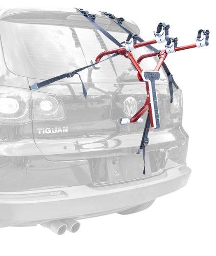 Allen Sports Aluminum Folding 2-Bike Rack