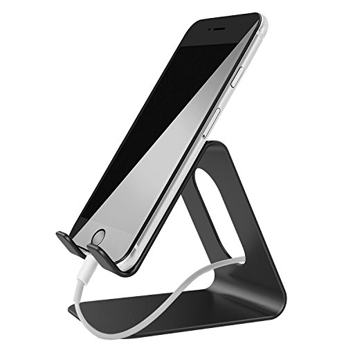 Cell Phone Stand,Ecandy Dock Cradle, Holder, Stand for Switch, Android Smartphone Charging,Desk...