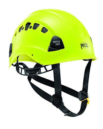 PETZL Vertex Vent Helmet (Hi-Viz Yellow)
