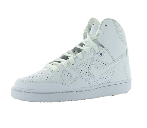 Nike Womens Son of Force Mid 616303 115 White