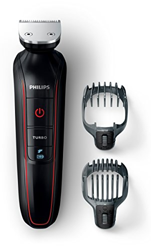 Philips Norelco Multigroom Series 7100, 8 attachments, QG3390