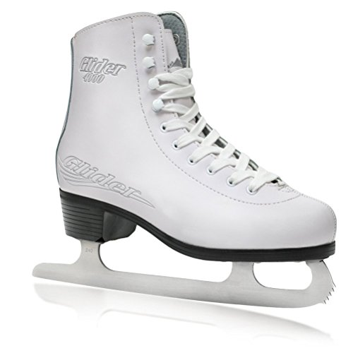 Lake Placid Glider 4000 Women's Figure Ice Skate (5)