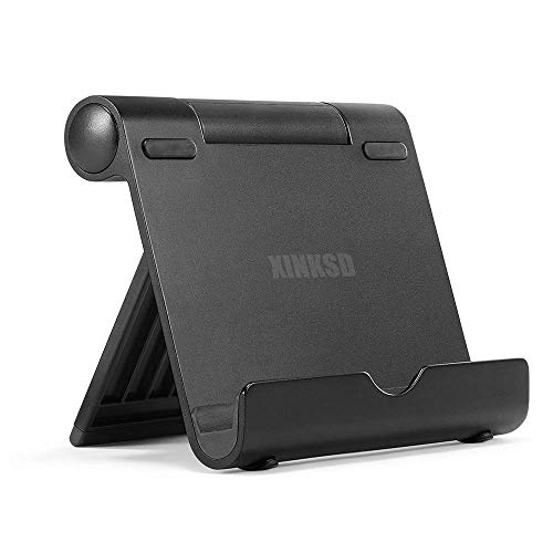 Anker Portable Multi-Angle Stand for Tablets, e-readers and Smartphones, Compatible with iPhone...