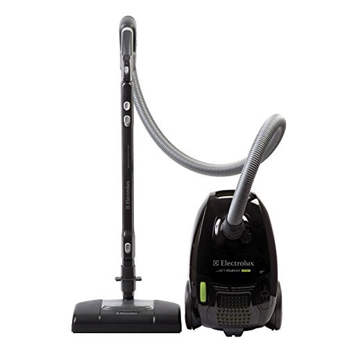 Electrolux Jetmaxx Green Canister Vacuum, EL4040A
