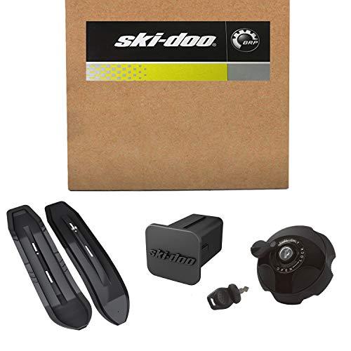 Ski-Doo 280000568 Intense Cover