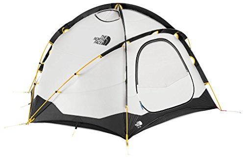 The North Face VE 25 Tent - Summit Gold/Asphalt Grey