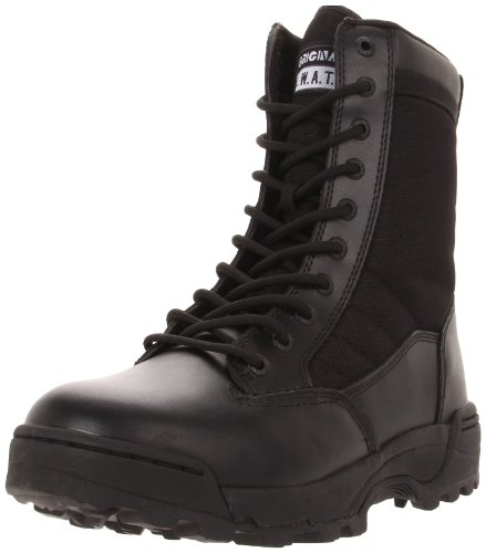 Original S.W.A.T. Men's Classic 9 Inch Tactical Boot, Black, 13 D US