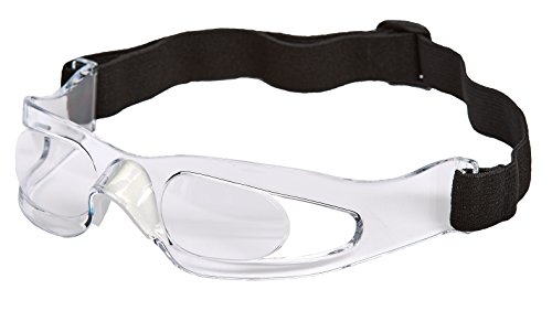 Unique Racket Specs Eye Guard with Lens