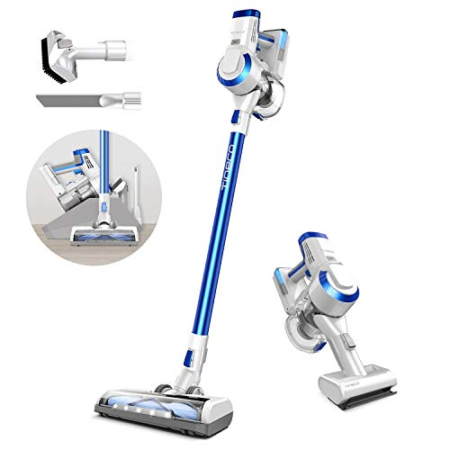 Tineco A10 Hero Cordless Stick Vacuum Cleaner, Powerful Suction, Multi-Surface Cleaning, Great for...