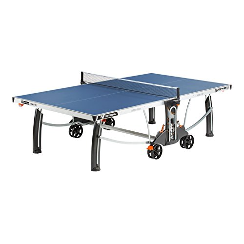 Cornilleau - 500M Crossover Outdoor Table - Blue