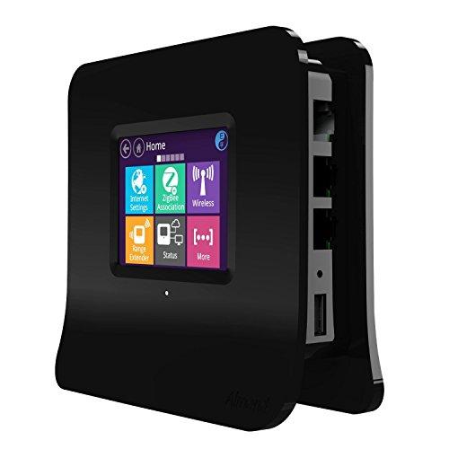 Securifi Almond 2015: (3 Minute Setup) Long Range 300 Mbps Touchscreen Wireless WiFi Router/Range...