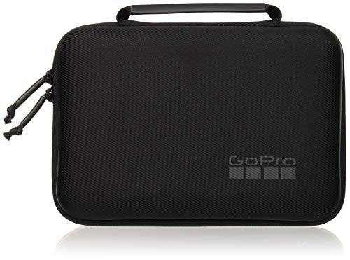 GoPro Casey (Camera + Mounts + Accessories Case) - Official GoPro Accessory