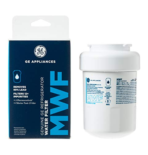 General Electric MWF Refrigerator Water Filter